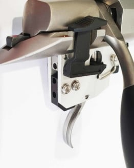 HVHA Product image for our Tikka trigger Over Travel and creep adjustment kit
