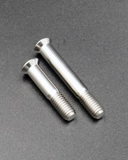 HVHA Sako Action Screws Titanium